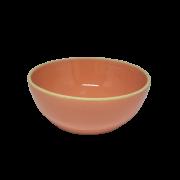 Bowl Coral de Ceramica 05x15cm
