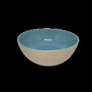 Bowl Turquesa de Ceramica 05x15cm