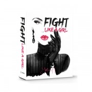 Caixa Livro Fight Like a Girl