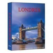 Caixa Livro Londres