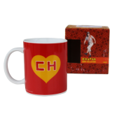 Caneca Chapolin de Ceramica