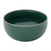 Jg 02 Bowls Verde de Porcelana 700ml