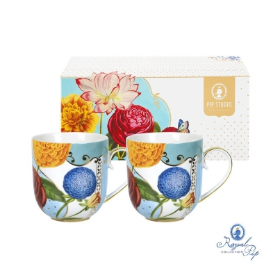 Jg 02 Canecas Royal - 260ml - Pip Studio