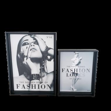Jg 02 Golden Book of Fashion