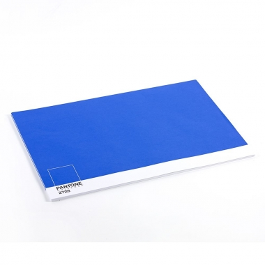 Jg Americano Pantone Azul 50 folhas