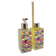 Kit Lavabo Sucre 250ml
