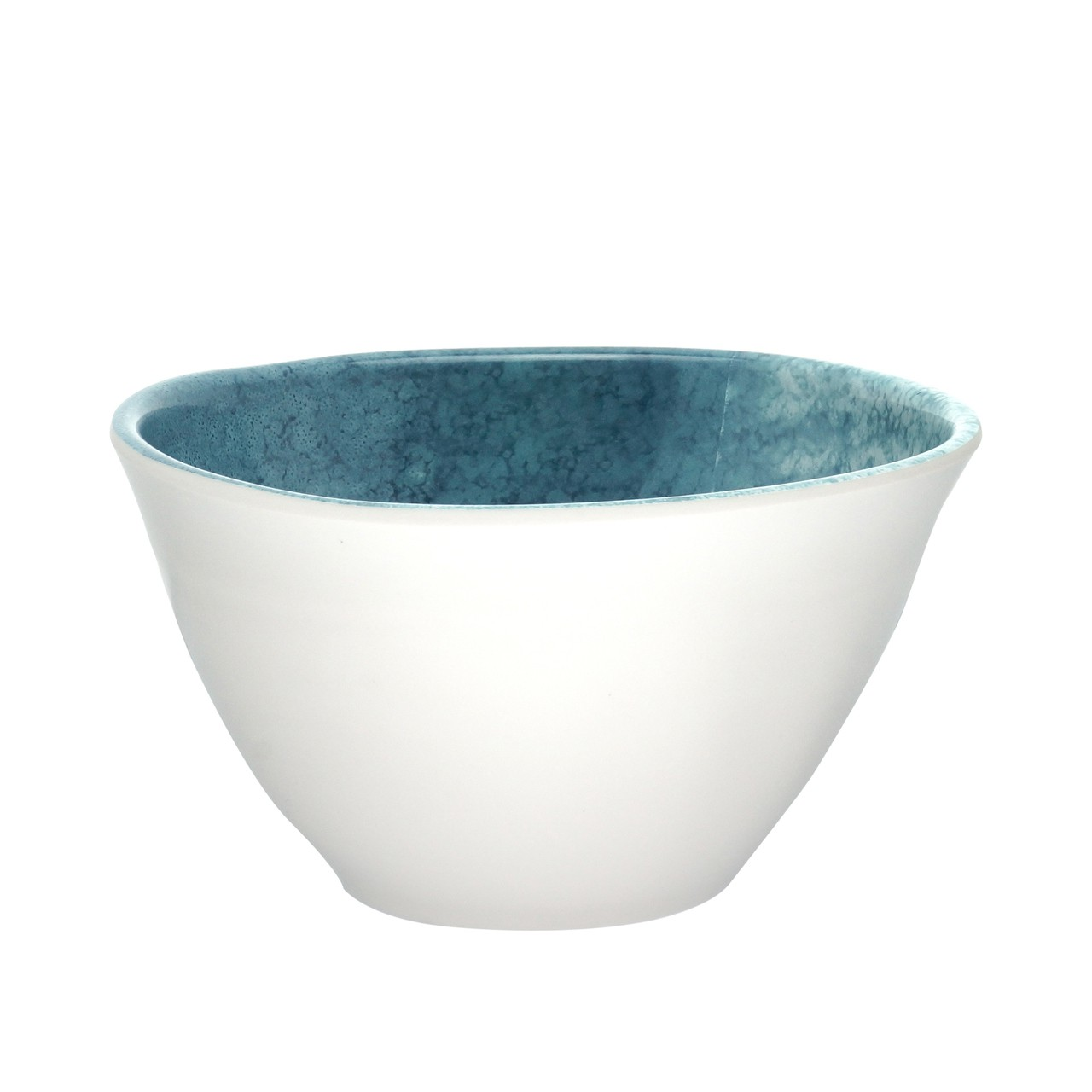 Bowl Melamina Aqua Azul - 15cm