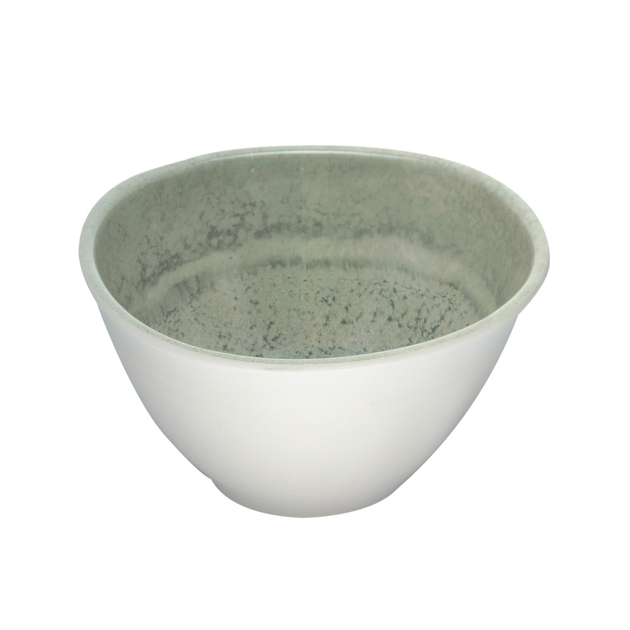 Bowl Melamina Aqua Cinza - 15cm