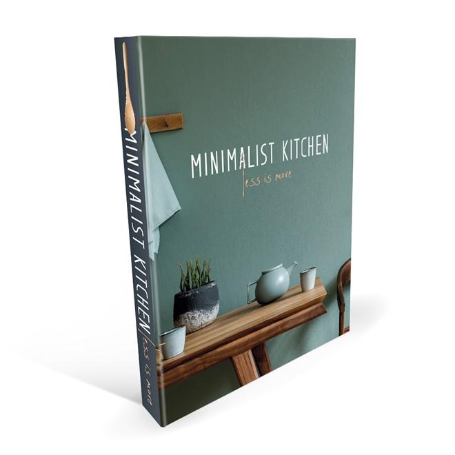 Caixa Livro Kitchen