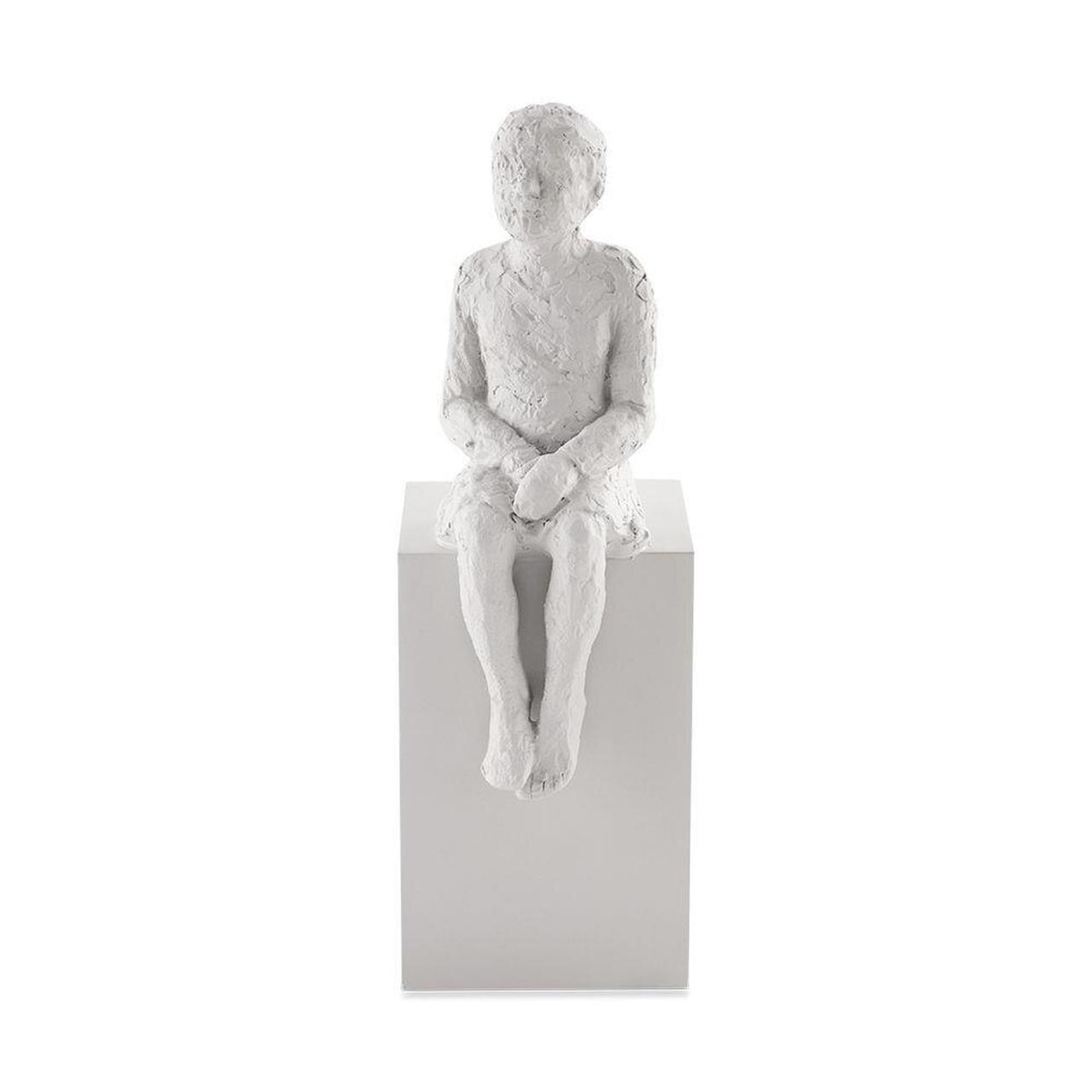 Escultura Pensador 26cm