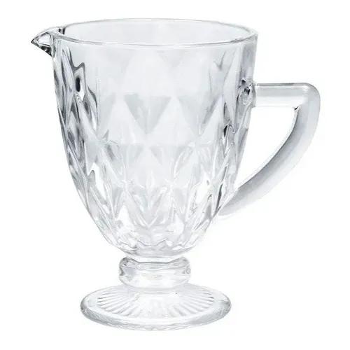 Jarra Diamond Transparente 1L