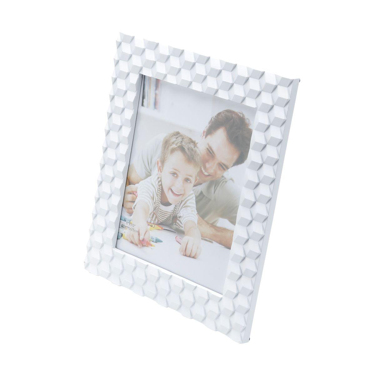 Porta Retrato Branco 10x15