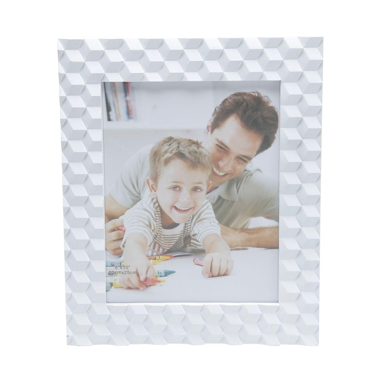Porta Retrato Branco 13x18