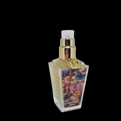 Sabonete Liquido Capri 100ml