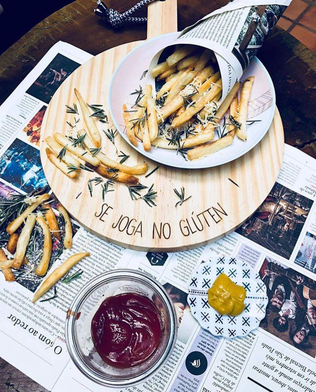 Tábua Gluten Madeira