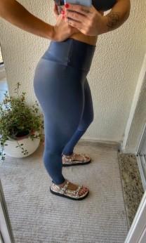 Legging Cirré Onix