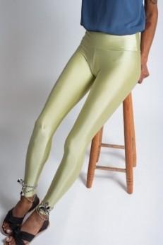 Legging Lycra Oliva