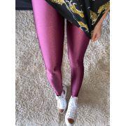 Legging Lycra Pitaya