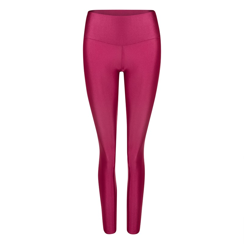 Legging Lycra Cereja