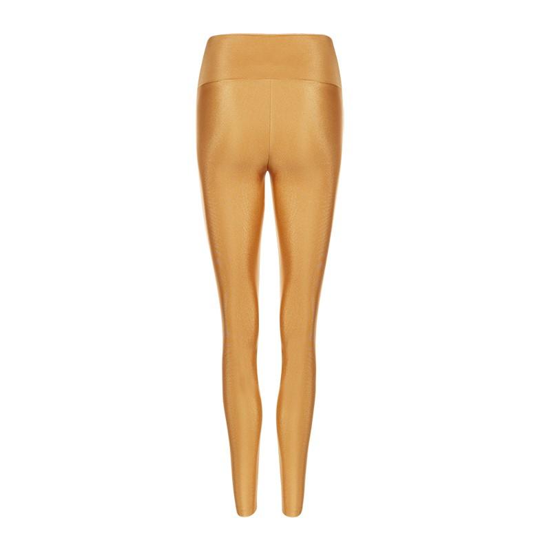 Legging Lycra Golden