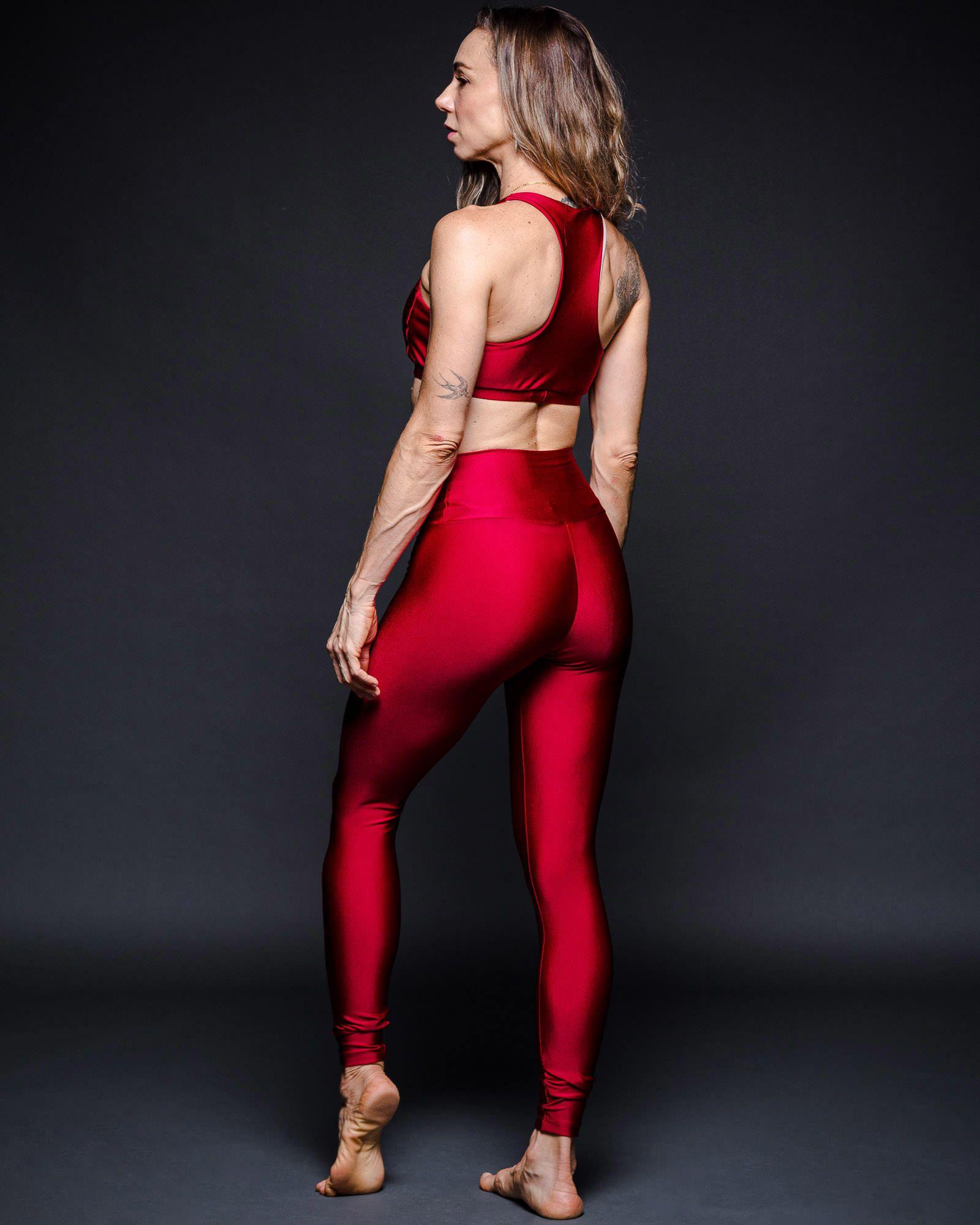 Legging Lycra Rubi