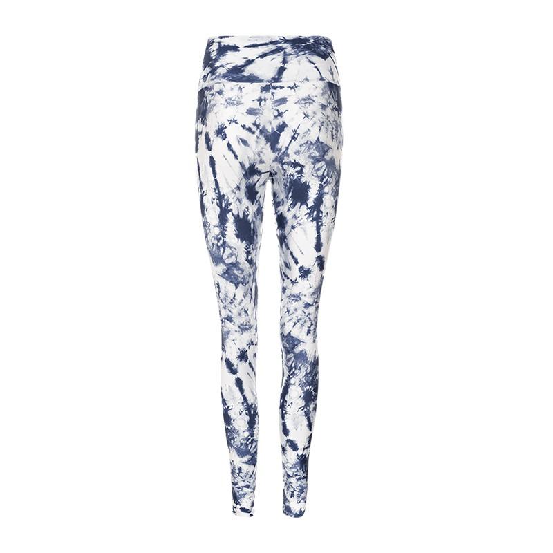 Legging Lycra Tie Dye