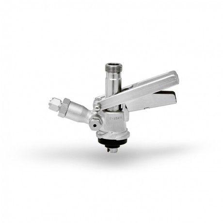 Válvula Extratora CO2 - Tipo S