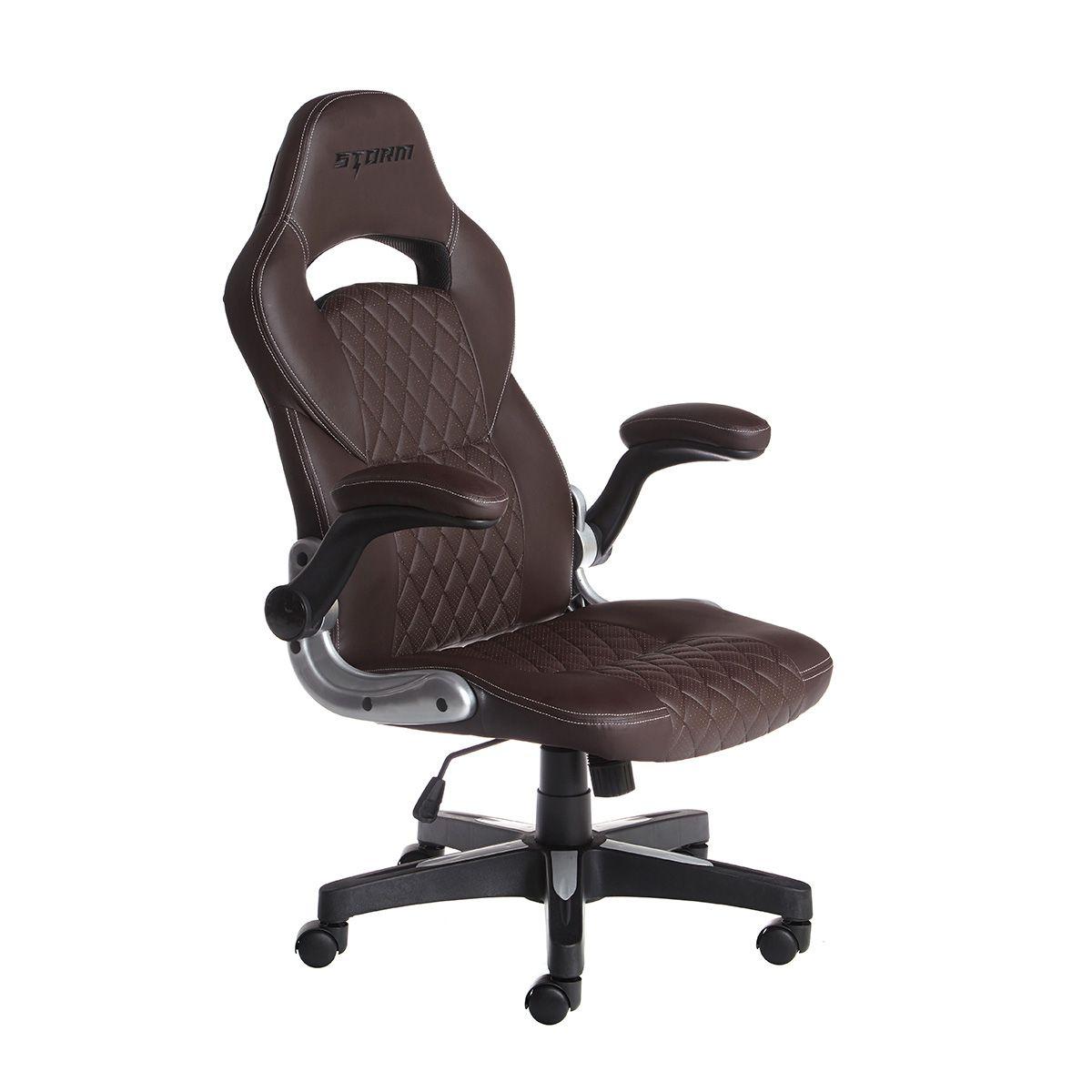 Cadeira Storm Master Marrom