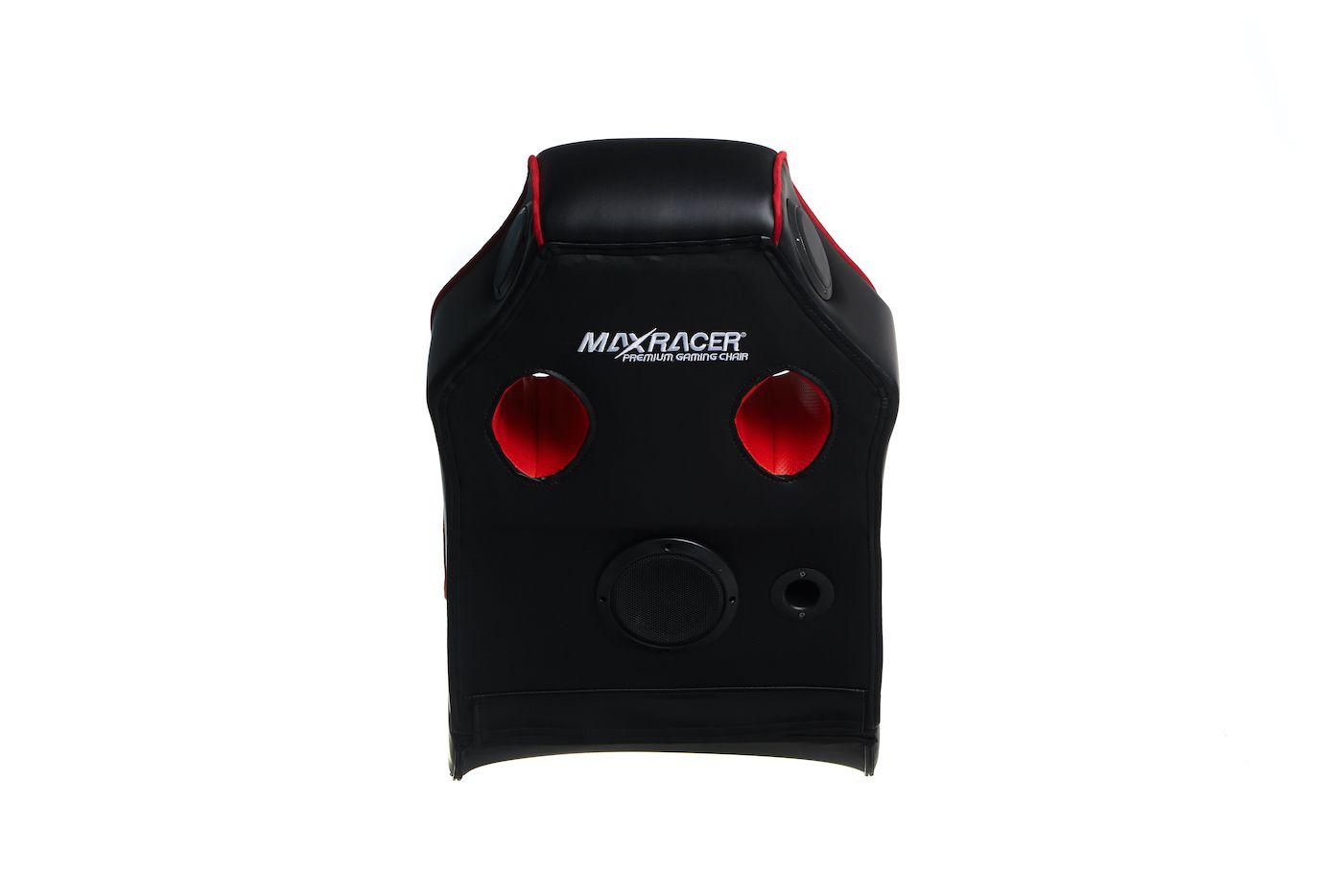 MOBI Advanced - Vermelha