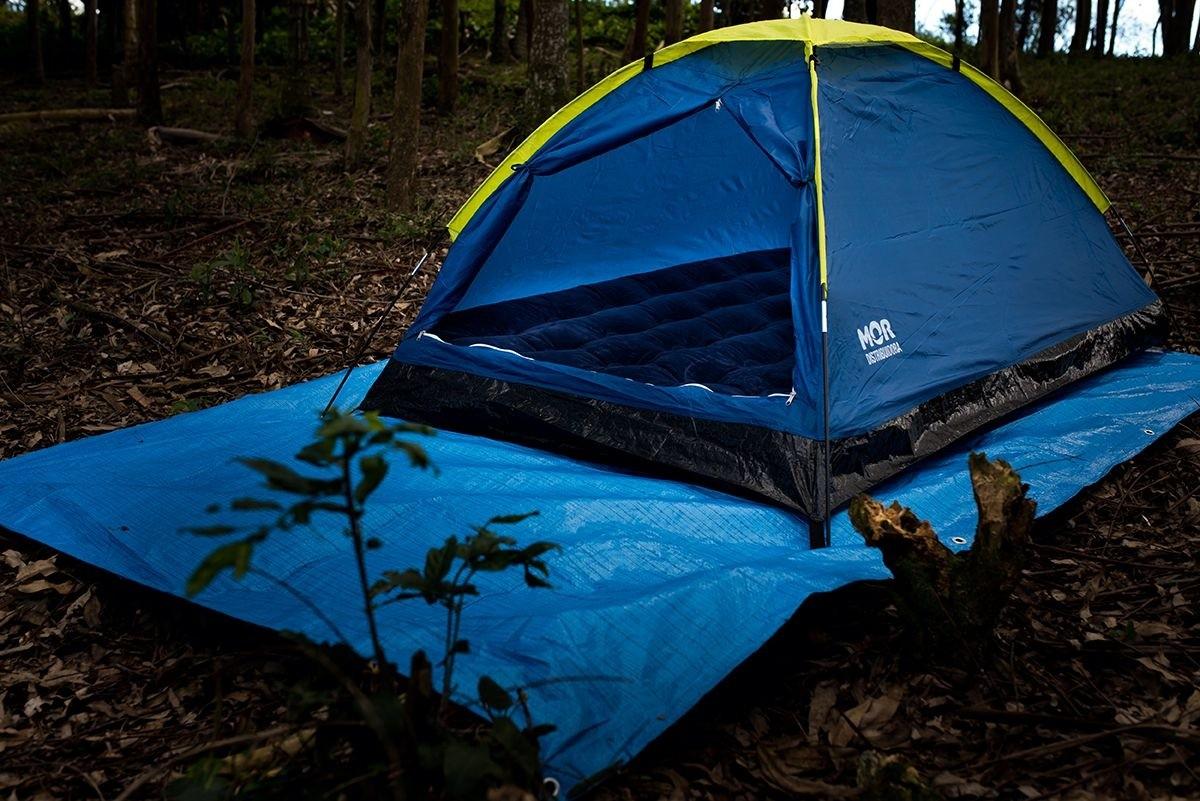 Lona Camping Impermeável Festa Telhado Multiuso Obra