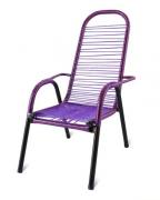 Cadeira Vinholi para varanda