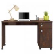 Mesa para Computador Malta Noce