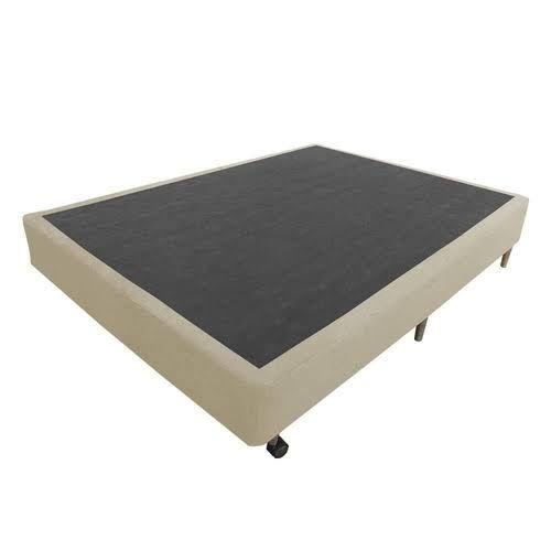 Box Lima Suriname Bege 138x188x28 cm