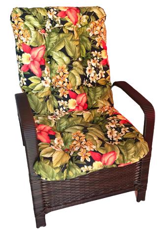 Cadeira Ana julia para varanda
