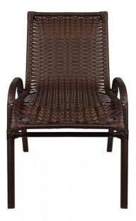 Cadeira Romana Varanda Luxo
