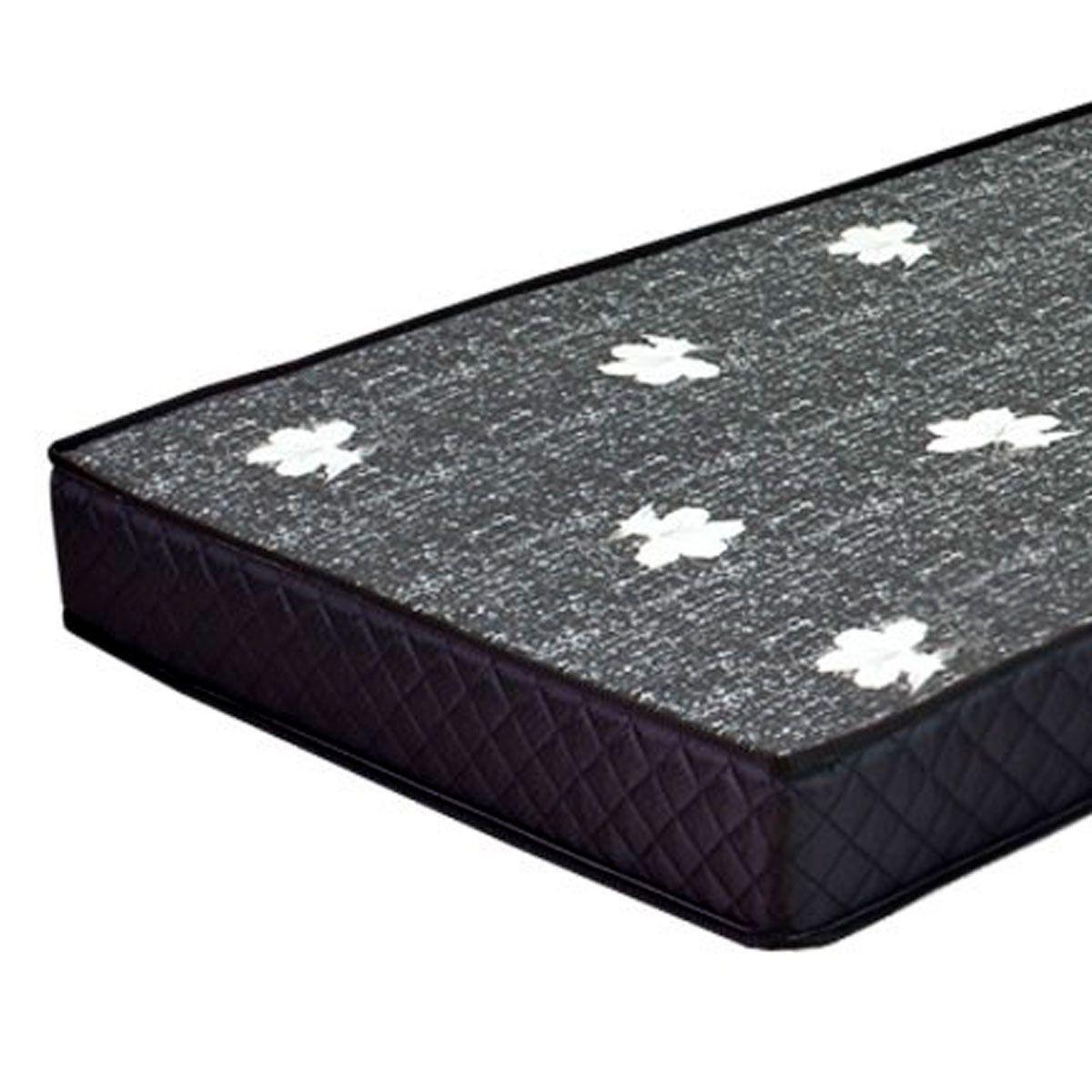 Colchão Prorelax Violeta Solteiro Espuma D20 88x188x12 Liso