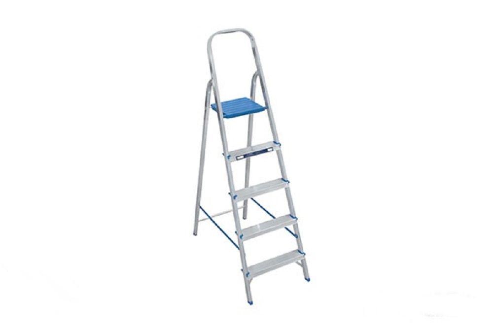Escada de Alumínio 5 Degraus