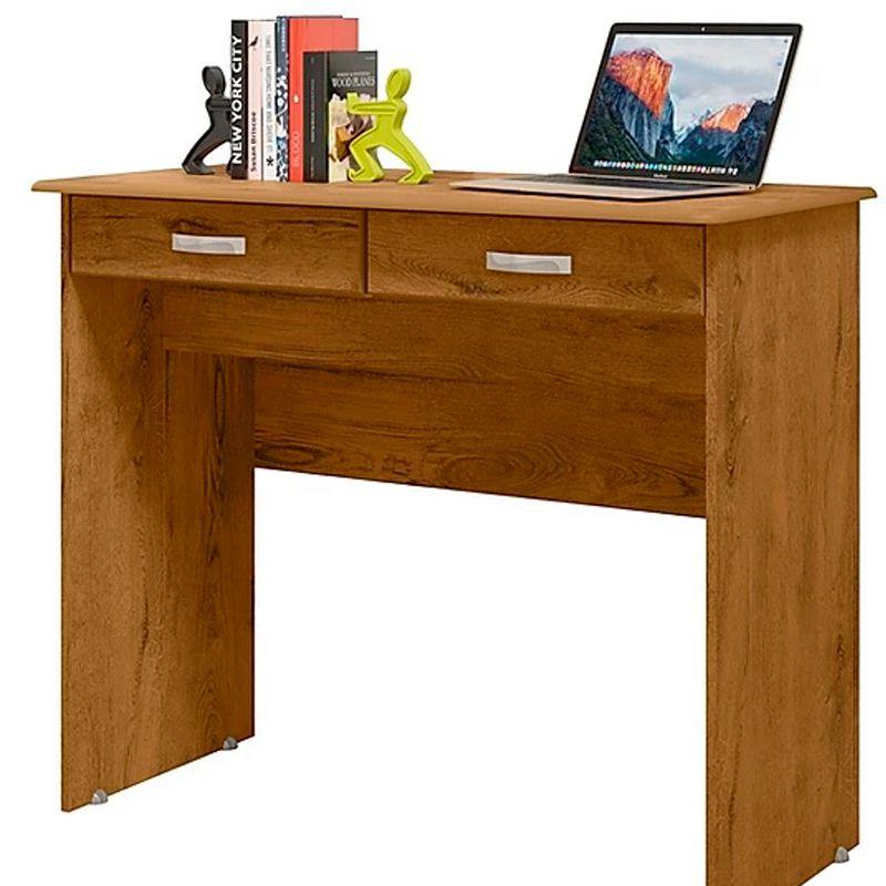Mesa de computador 2 gavetas