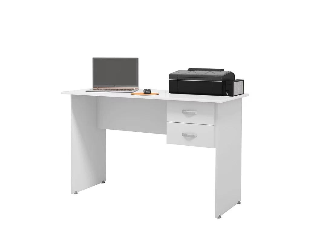 Mesa para Computador Master Branco