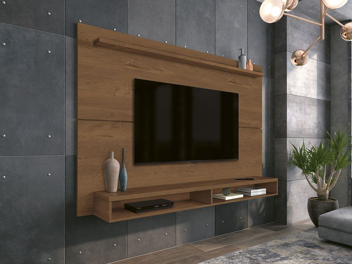 """Painel Maxi Naturale para TV até 65"""""""