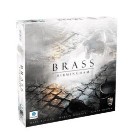 Board Game - Brass Birmingham