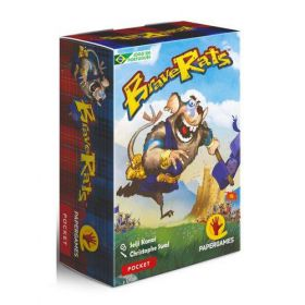 Board Game - Brave Rats