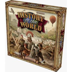 Board Game - History of the World