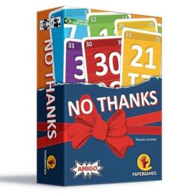 Board Game - No Thanks