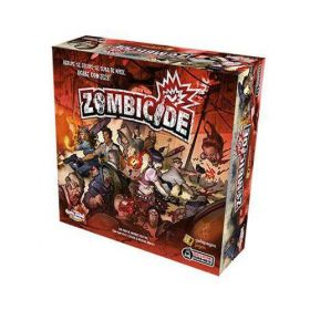 Board Game - Zombicide