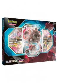 BOX POKEMON BLASTOISE VMAX