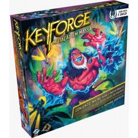 KeyForge Mutacao em Massa (Twoplayer Starter)