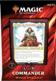 Magic - Commander 2019 - Mystic Intellect