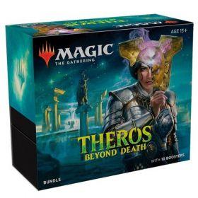 MTG Theros Beyond Death Bundle Ingles
