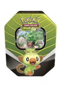 Pokémon - Lata Parceiros de Galar - Rilaboom